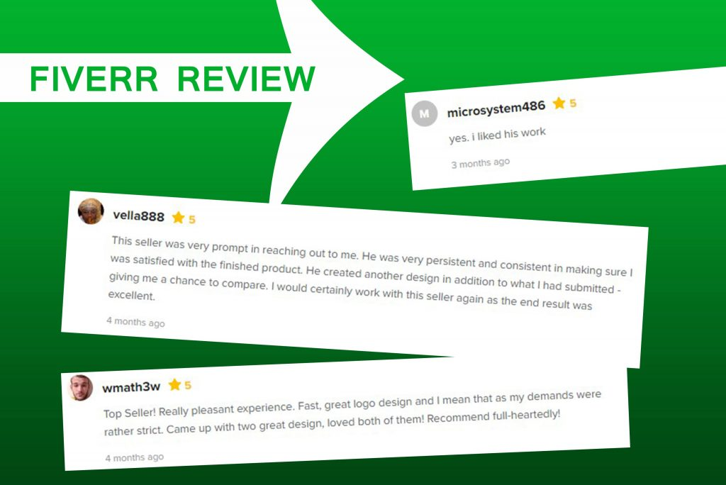 review of fiverr