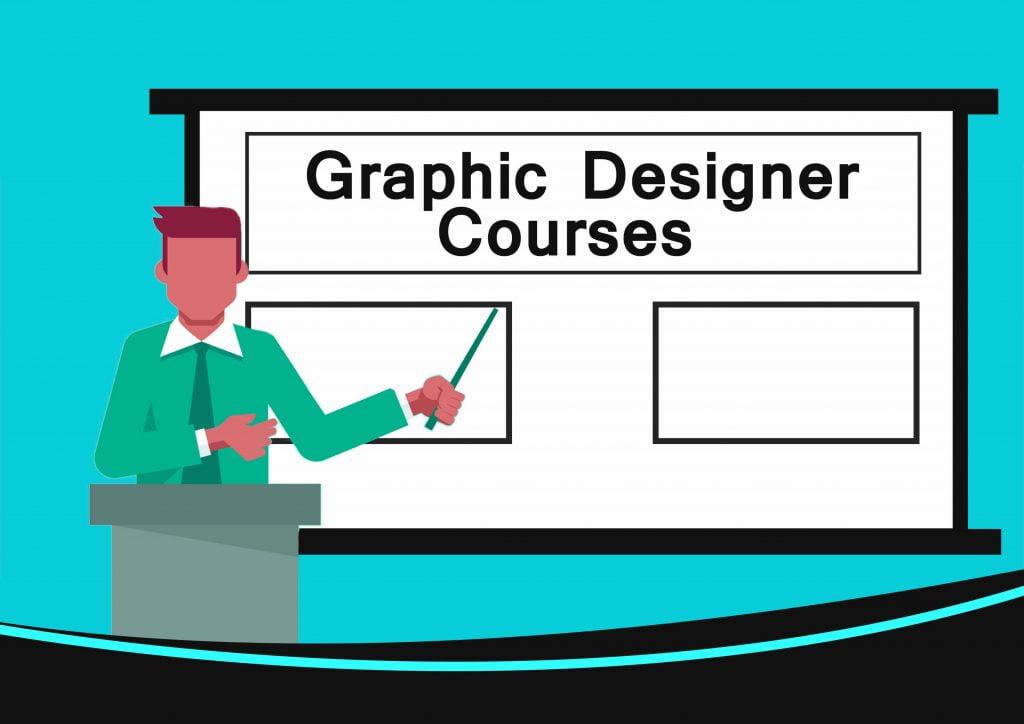 graphic designer courses