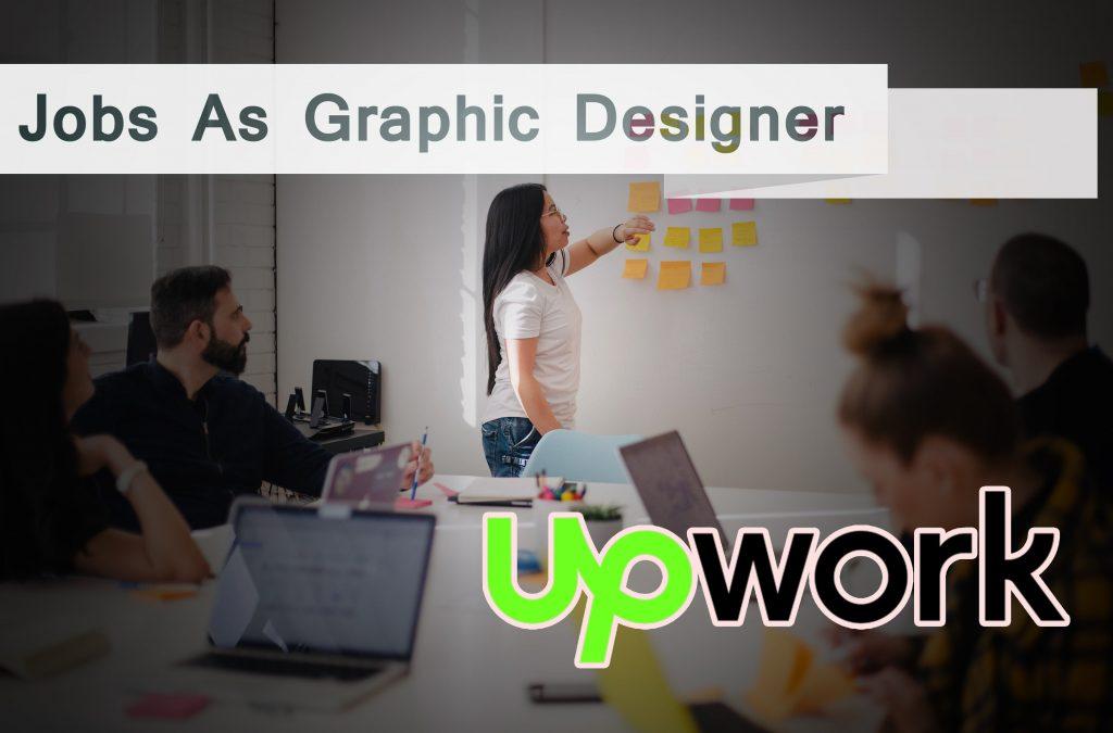 jobs as graphic designer